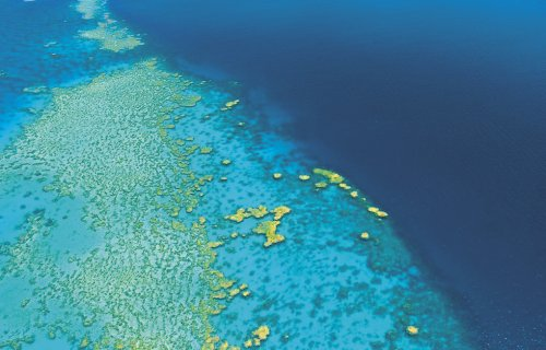 Great Barrier Reef Marine Park Authority - MONTECRISTO