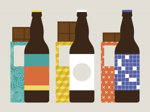 A B.C. Chocolatier Recommends Chocolate and Beer Pairings