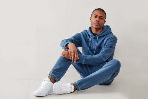 For Earth Day, a Canadian Brand is Selling Sweats Dyed with Leaves, Roots and Insects