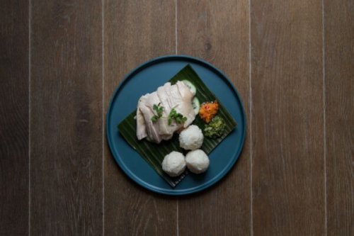 Try This Soothing Hainan Chicken Recipe From Vancouver's Highly Anticipated Potluck Hawker Eatery