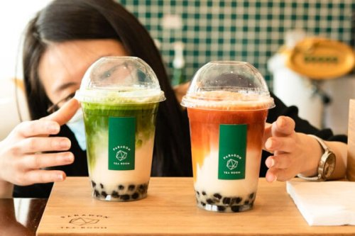 Can Vancouver's Mom-and-Pop Bubble Tea Shops Compete With the Big Taiwanese Chains?
