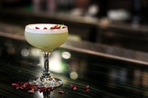 Café Medina's Ipanema Cocktail