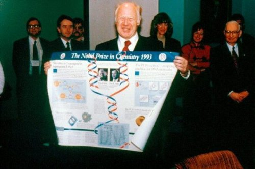 27 Years Ago This Week, A Vancouver Professor Won the Nobel Prize for the First Gene Editing Technology