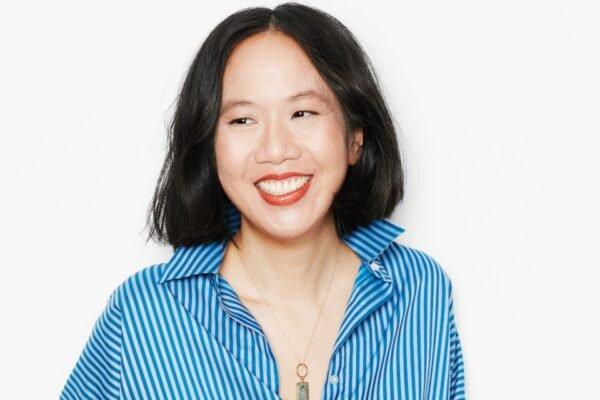 Inclusive Makeup Tutorials Helped Me Love My Asian Eyelids