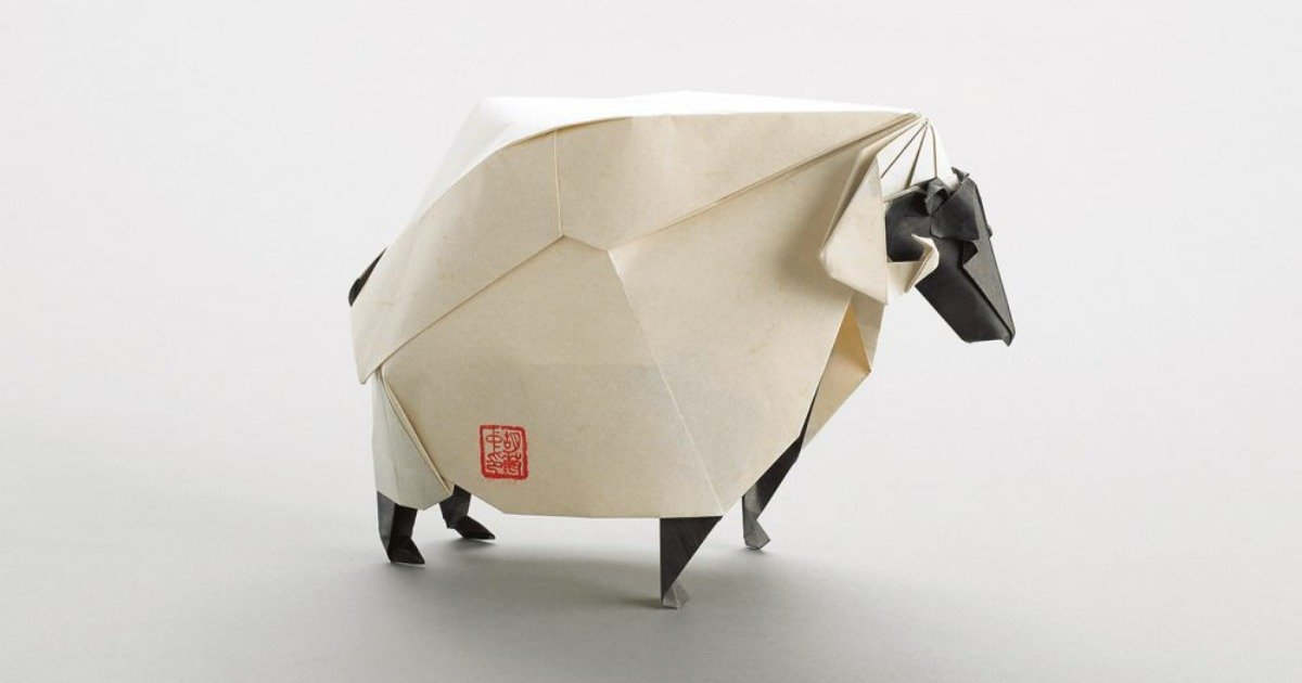 The Vancouver Artist Who Turned His Lifelong Passion for Origami into a Career