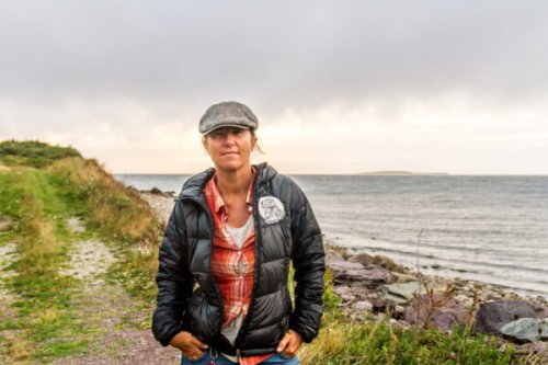 On an Ecological Pilgrimage, Dianne Whelan Has Become the First Person to Complete the Trans Canada Trail