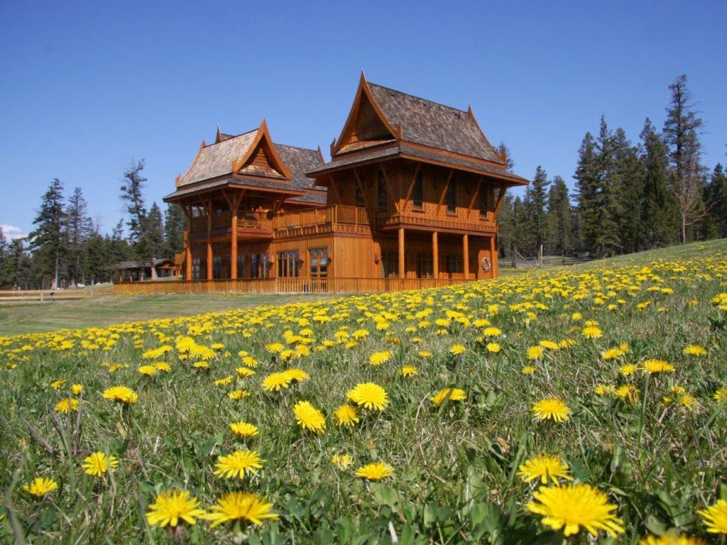 Echo Valley Ranch & Spa - MONTECRISTO