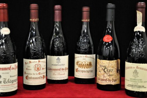 An Expert's Guide to the Rare Wines at Auction This Week in Vancouver