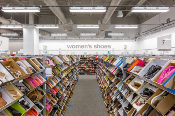 Outlet Shopping is Overrated—But Nordstrom Rack Is Worth Your Time