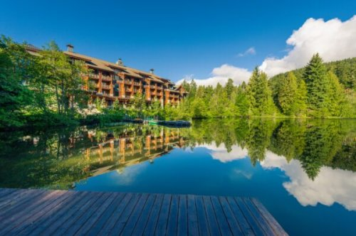 B.C.'s High-End Resorts and Luxury Hotels Are Reopening. Here's What to Expect When You Arrive