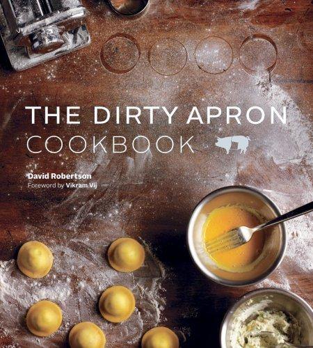The Dirty Apron Cookbook - MONTECRISTO