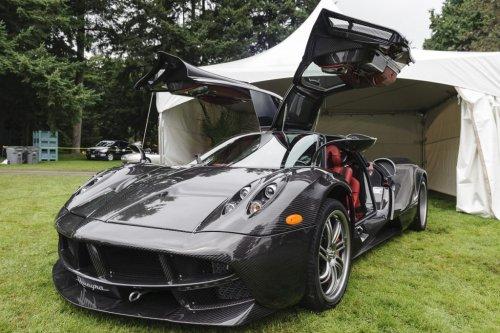 Luxury & Supercar Weekend 2013 - MONTECRISTO