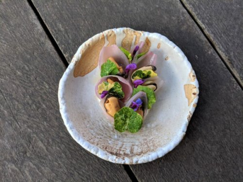 Ucluelet Emerges as B.C.'s Newest Food Destination