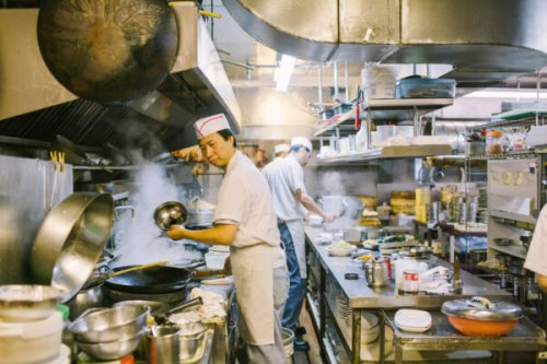 The Three Generations of Dim Sum Tradition Behind Vancouver's Little Bird Restaurant