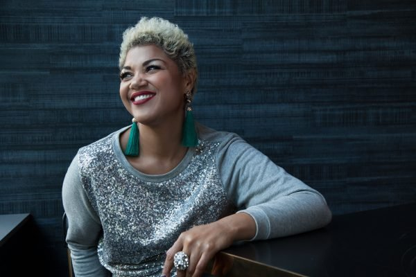 How a Juno Award-Winning Soprano Learned to Speak Her Truth