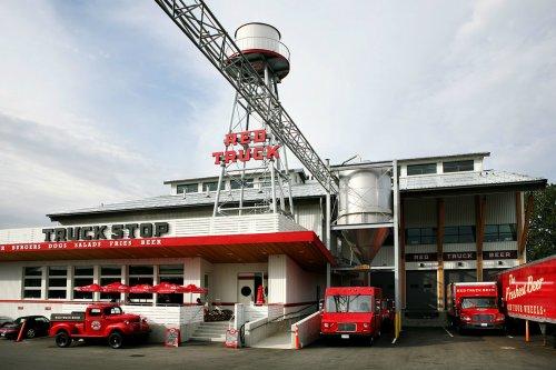 Red Truck Brewery - MONTECRISTO