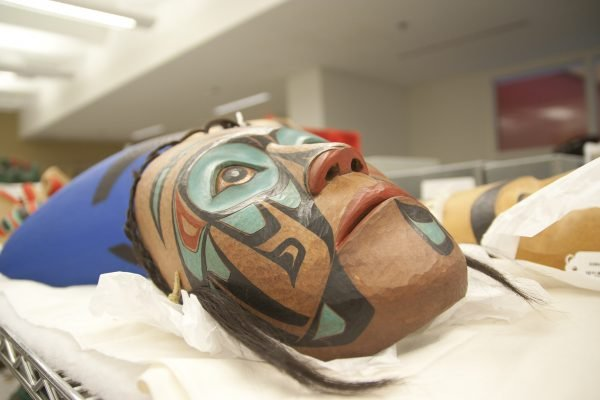 The Secret Tunnels and Sacred Artifacts You Won't See at Vancouver's Museum of Anthropology