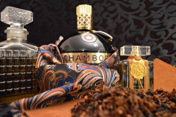 Can a Self-Taught Perfumer Create Credible Scents?