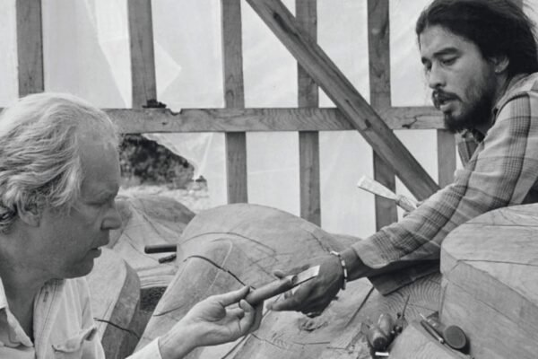 Remembering Bill Reid, the Haida Master Carver Who Paved the Way