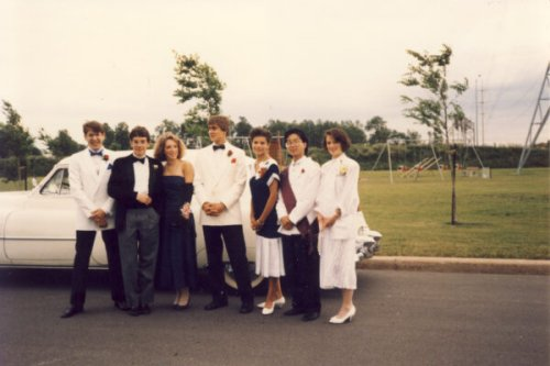 The Generation of Lost Prom Nights