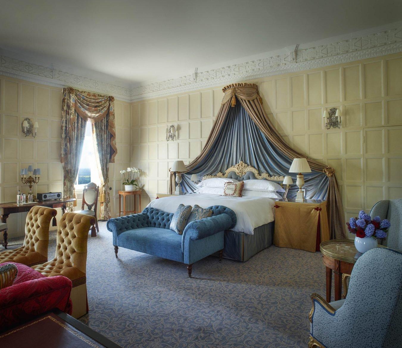 Cliveden House: England's Most Scandalous Hotel