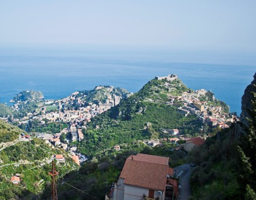The Wines of Sicily