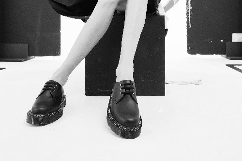 Forget Flowers. I Want the New Dr. Martens Collaboration for Mother's Day