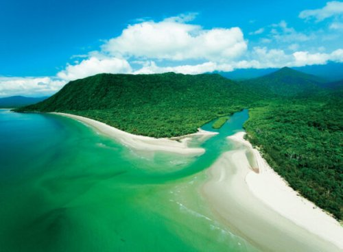 6 Breathtaking Beaches and Other Australian Wonders to See Down Under