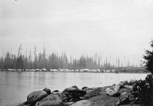How Land Grabs Pushed the Original Inhabitants of Kits Beach Off Their Land