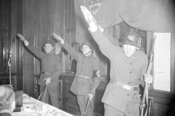 The Nazi Invasion of Vancouver That Never Happened