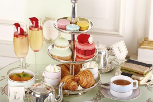 Savouring High Tea in Vancouver, From Creative to Traditional