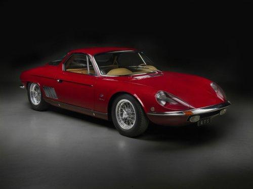 The Italian Automotive Renaissance