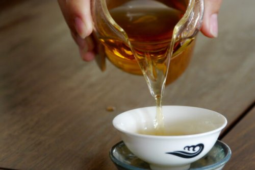 The Chinese Tea Worth More Than Its Weight in Gold