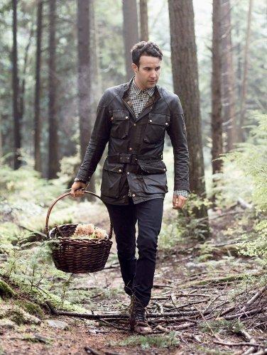 Tyler Gray's Wild Harvest