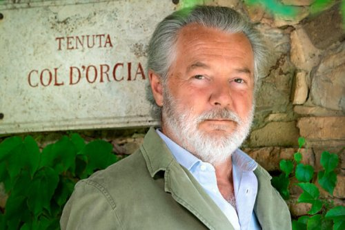 The Charming Count Behind One of Italy's Most Coveted Wines