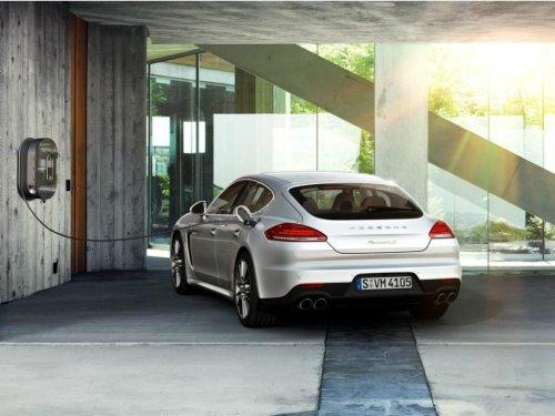 Hybrid Luxury Cars - MONTECRISTO