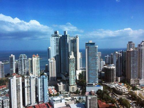Panama City - MONTECRISTO