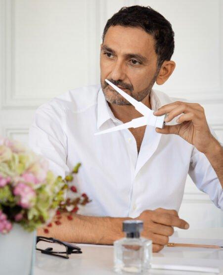 Maison Francis Kurkdjian's Sweet Smell of Success