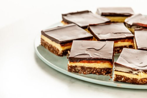 The Baker Who Popularized the Nanaimo Bar Is Here to Set the Record Straight