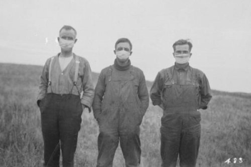 The Pandemic That Ripped Through Vancouver 100 Years Ago
