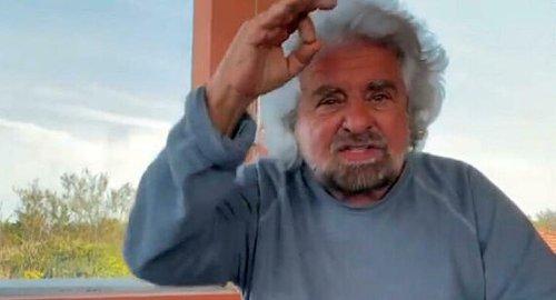 Il caso Grillo irrompe in Parlamento   Moondo