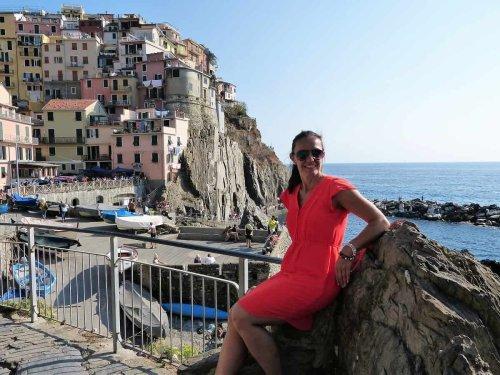 Unterwegs in Ligurien und der Toskana - Roadtrip - Moosbrugger Climbing