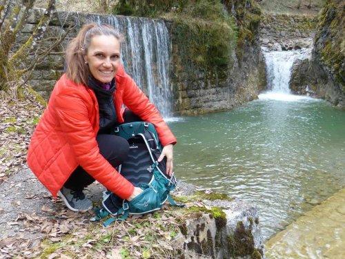 Auf ins nächste Abenteuer mit dem Frauenrucksack Osprey Modell Tempest 20 - Moosbrugger Climbing