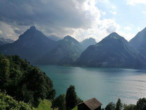 Vom Walensee zum Klöntalersee! Ein Roadtrip durch die Schweiz! - Moosbrugger Climbing