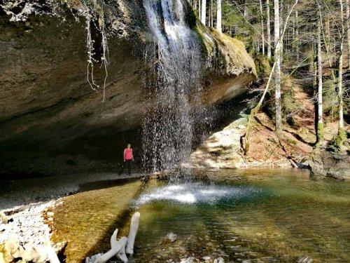 11 beeindruckende Wasserfälle, die du unbedingt besuchen solltest! - Moosbrugger Climbing