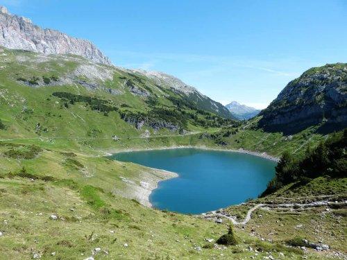 Zu Besuch im Hotel Sandhof in Lech! Outdoor-Aktivitäten inklusive! - Moosbrugger Climbing
