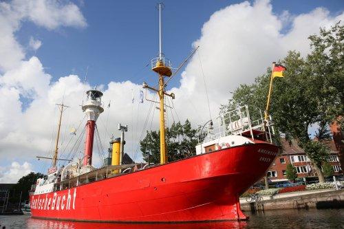 Einbrecher wollte Museumsschiff versenken