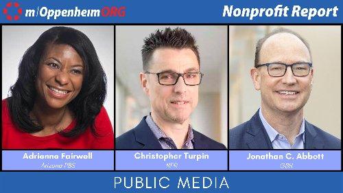 The Future of Public Media | Nonprofit Report