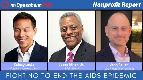 Fighting HIV/AIDS | Nonprofit Report