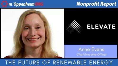 The Future of Renewable Energy | Nonprofit Report